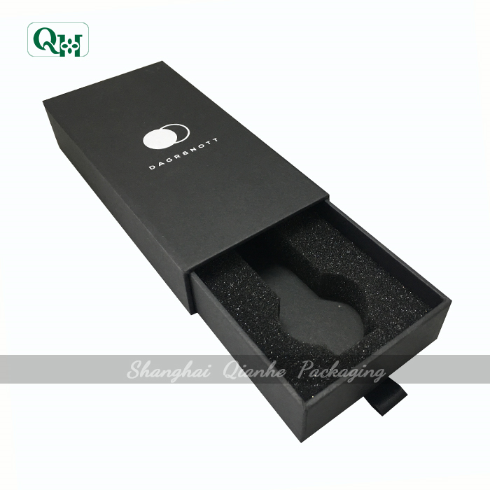 luxury drawer storage box for quartz watch