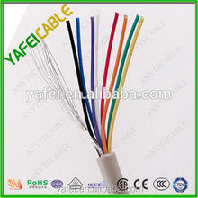 awm 2725 usb cable 28AWG*1P+2C*28AWG