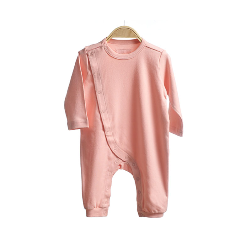 2019 hot sale  organic cotton baby clothes import custom  baby toddler clothing