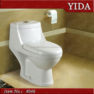 toto toilet bowl, washdown Orchid shape ceramic toilet, with flushing system tank toilet prices