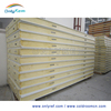 Roof insulation PU panels for cold room storage box