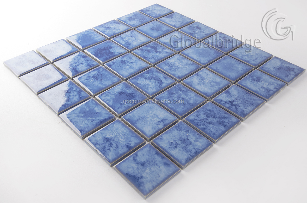 Glazed Ceramic Swimming Pool Tile, Glazed Ceramic Swimming Pool Tile ...