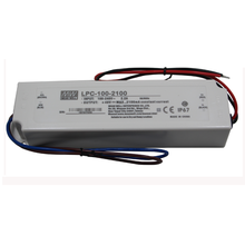 <span class=keywords><strong>Meanwell</strong></span> 150 W 350mA <span class=keywords><strong>LPC</strong></span>-150-350 IP67 Waterproof LED driver