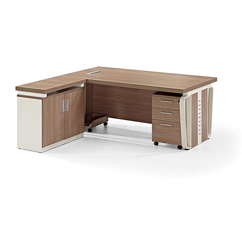 Frank Tech Mdf Office Desk Wooden