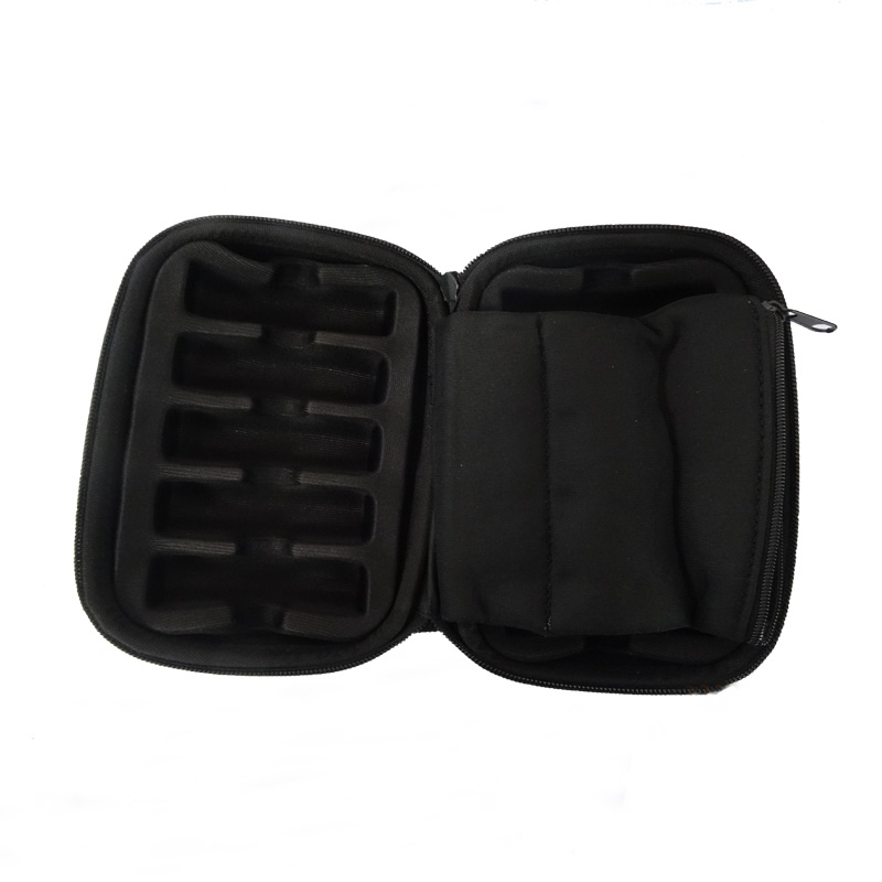 Hot sale Hardshell EVA Travel Makeup Case