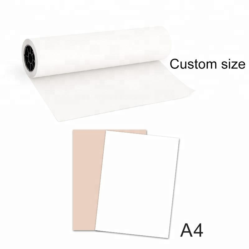 Groothandel printing roll sublimatie warmte-overdracht papier t-shirts