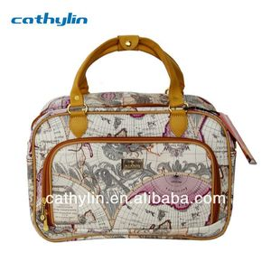 Wholesale Brand Design Dance Competition Travel Bags