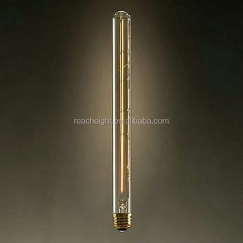 Edison Bulb E27 T30 40w/60w Antique Light Bulb With Ce