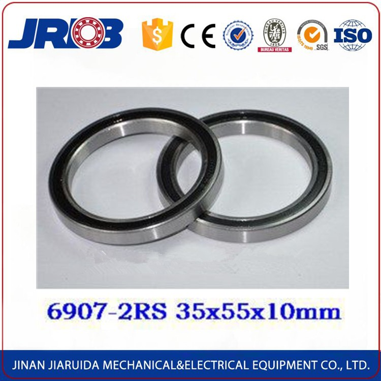 china bearing supplier ball bearings bearing 6907 rs