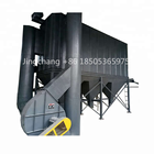 Large air volume pulse jet air filter bag industrial dust collector