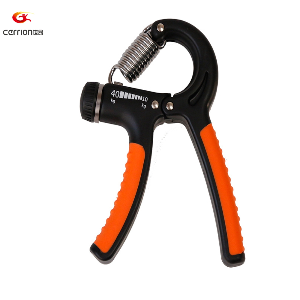 Rehabilitation Grip Strengthener Training Exercise, Hand and Finger Exerciser