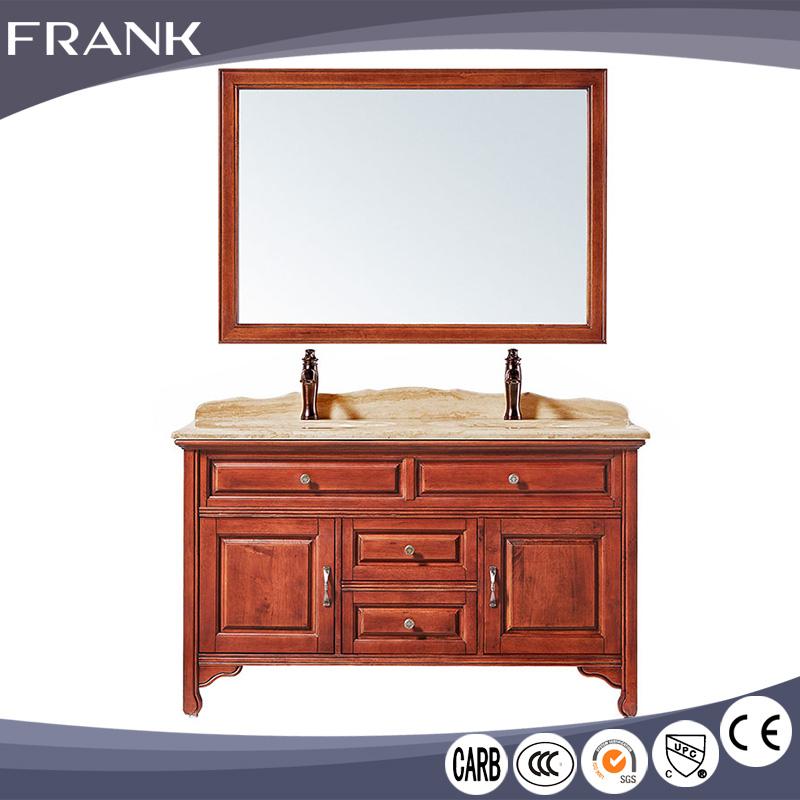 Commerciale menards lowes ad angolo in legno mobili lavabo da ...