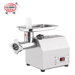 Factory directly sales Food Processing industrial mini electric meat mixer grinder/meat mincer for sale TK-8
