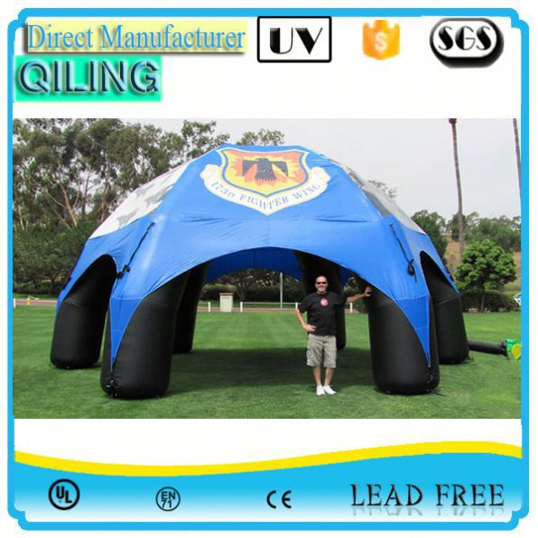 Inflatable Marquee Hire Essex