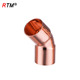 J 17 4 10 refrigeration fitting pipe gas pipe fitting elbow 60 degree elbow pipe fitting