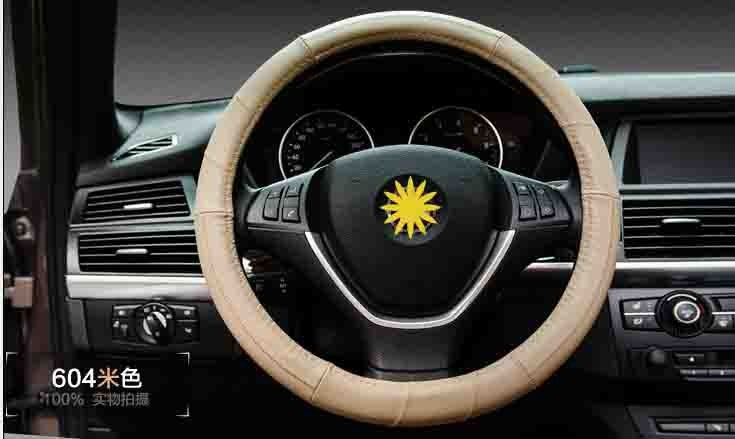 Durable Cheap The Best Steering Wheel Cover Stering Wheel Cover