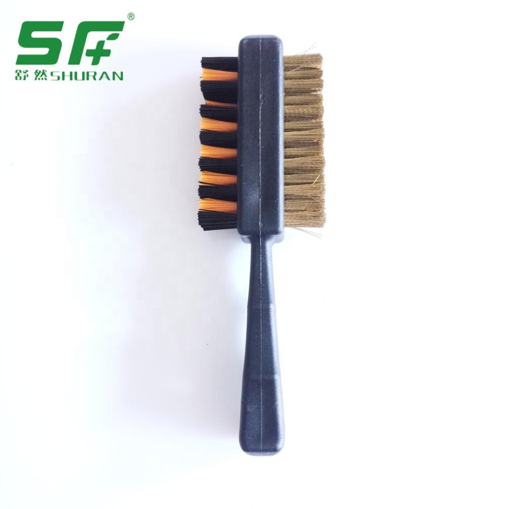 Portable Golf Brush Retractable Brush Golf Accessories