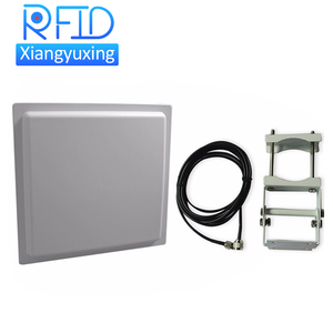 EPC Global gen2 Outdoor 12dbi R2000 integrated long range uhf rfid reader with SDK