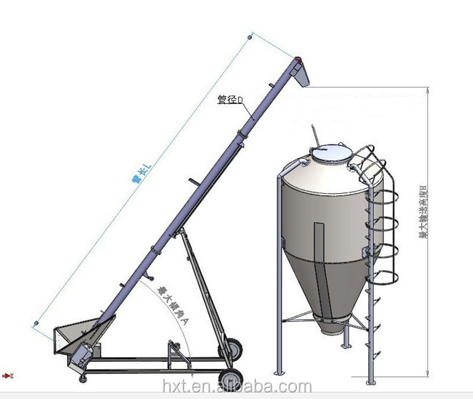 hopper bottom sawdust storage steel silo for sale  View hopper bottom steel silo for sale  TSE