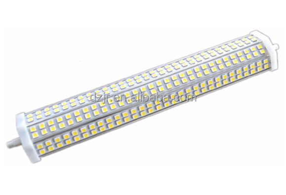 High Power 254mm 25w Led R7s Light Replace 300w Halogen Lamp