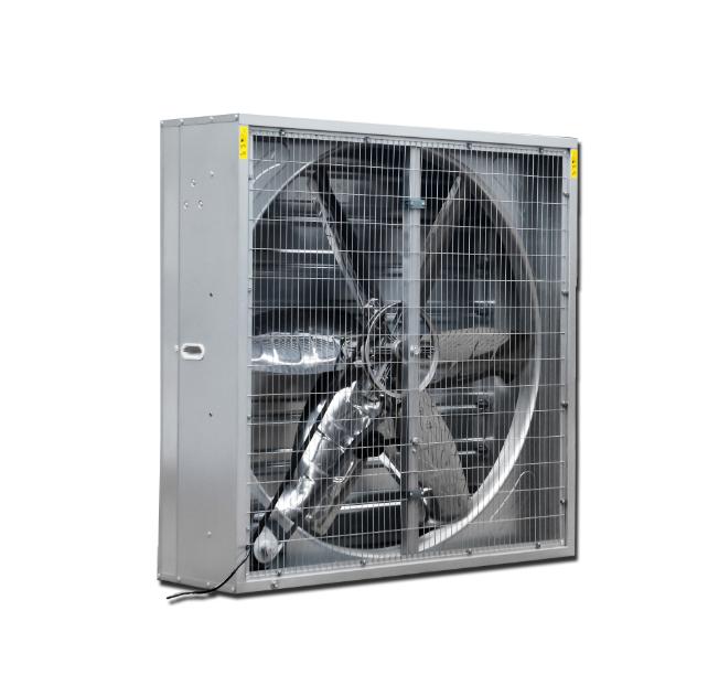 Chk80t80 Große Wind Gebläse-rate Industrie Verzinktem Blatt Luft ...