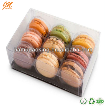 Cheap Eco-Friendly Transparent Plastic Gift Box For Macarons Make In China  sc 1 st  Alibaba & Cheap Eco-friendly Transparent Plastic Gift Box For Macarons Make In ...