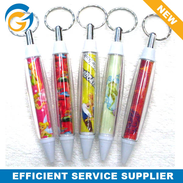 Import Gift Items from China Hanging Ball Pen