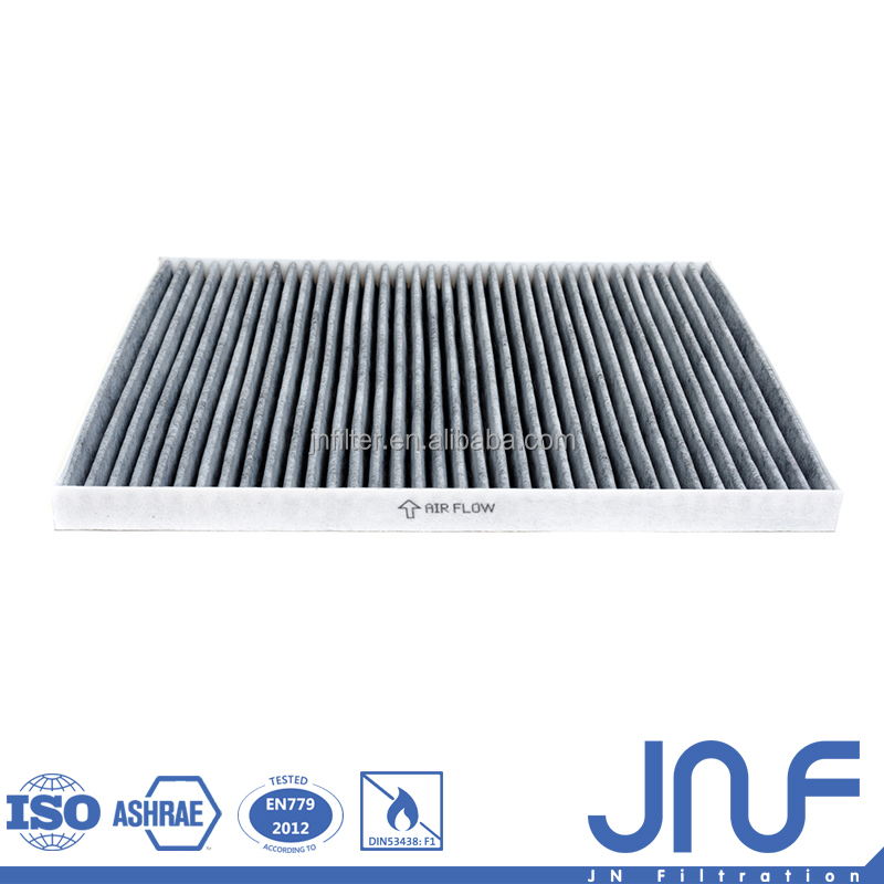 Alibaba supplier wholesales car cabin filter