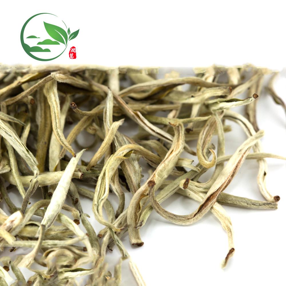 Bai Hao Yin Zhen Silver Needle White Tea - 4uTea | 4uTea.com