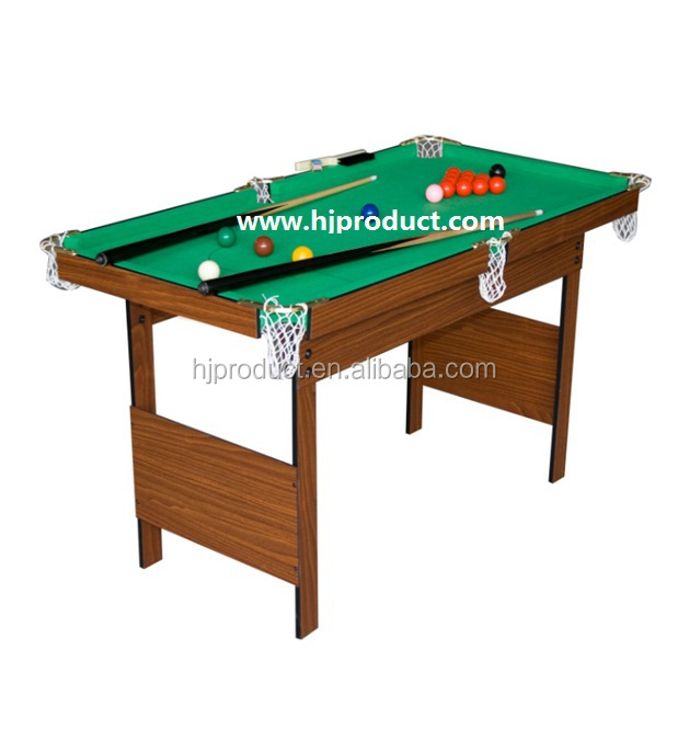 Retail Mini Pool Table, Kids Toy Mini Billiard Table For Sale