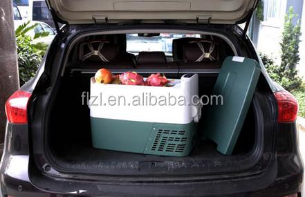 Kühlschrank Im Auto : Hohe qualität tragbare auto kühlschrank tragbaren kompressor auto
