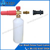 Different Models of Bottle Pe And Foamer Pump Snow Foam Cannon