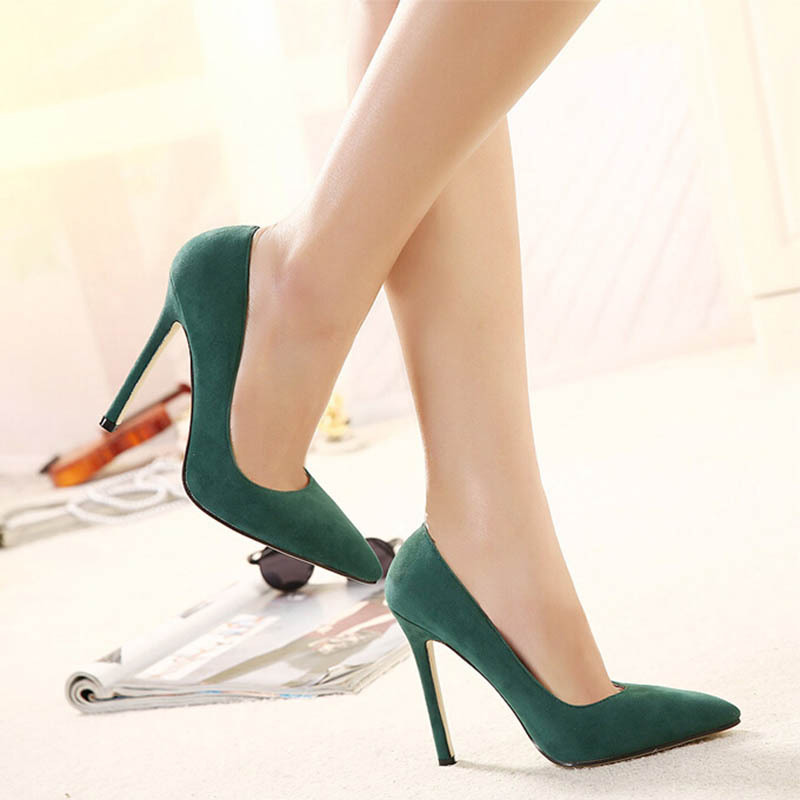Cheap Pink Pumps Low Heel, find Pink Pumps Low Heel deals on line ...