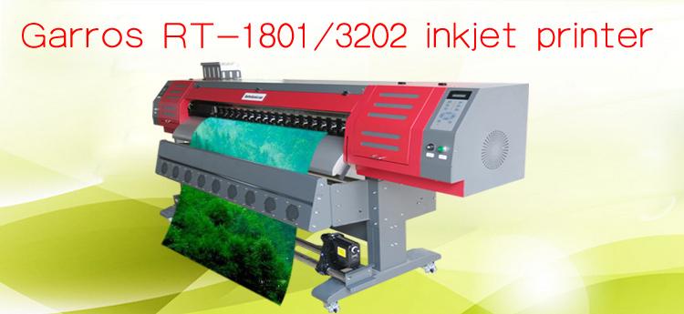 Impresora Sublimacion,1.8m With Dx5 Head,1440dpi,Photoprint Rip ...