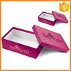 Wholesale Price Custom Paper Shoes Box and Shoe Packing Boxes Design