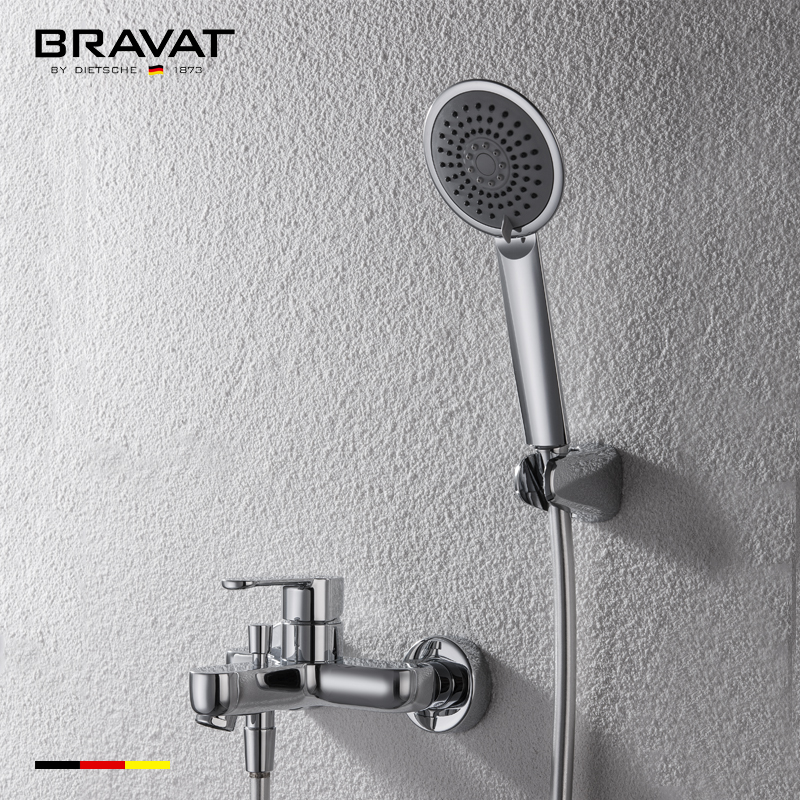 Rainfall Showerhead Handheld Shower Head Bath Taps F639103c-b - Buy ...