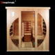 Infrared sauna room shower cheap folding portable steam sauna
