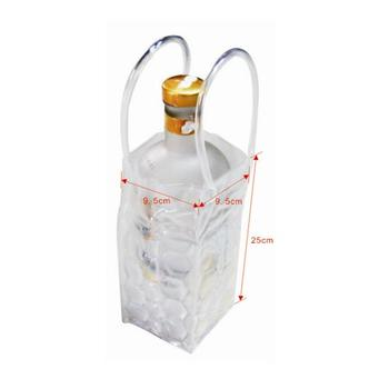 PVC Alcohol Cooler Bag CB-PVC-001