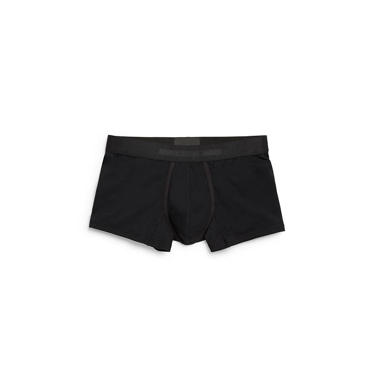 Cheap OEM service custom your own unisex boxer shorts