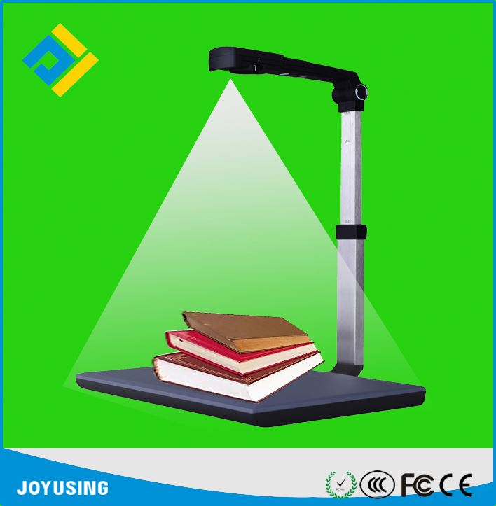 Document camera scanner OCR document camera invoice scanning