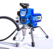 Airless paint sprayer PT3900