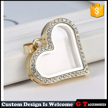 New model gold glass locket pendants for womanheart locket pantants new model gold glass locket pendants for woman heart locket pantants aloadofball Image collections
