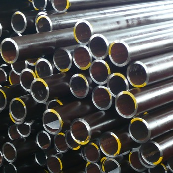 Best Price Cold Drawn Small Oiled Seamless Steel Pipe
