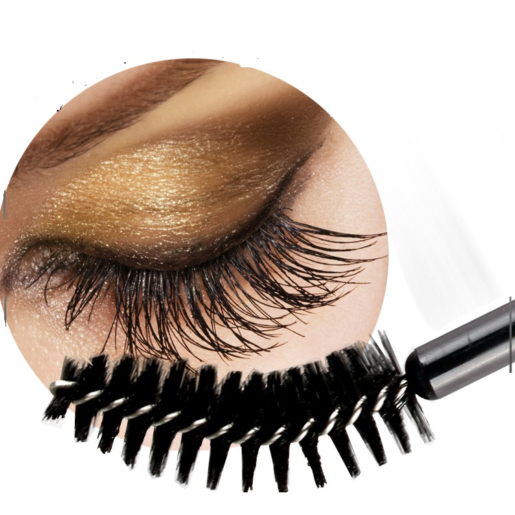 Wholesale Disposable Eyelash Mascara Brushes For Separating Eyelashes