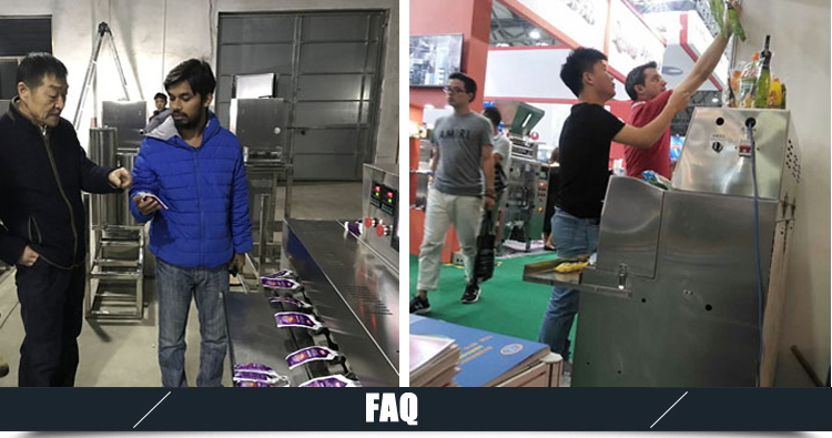 Chinese Supplier Factory Price Water Sachet Packing Machine Customer visit.JPG