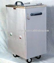 MOIST HEAT THERAPY UNIT Table Model Physiotherapy Equipment Occupational Therapy product