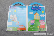 birthday gift for children & peppa pig