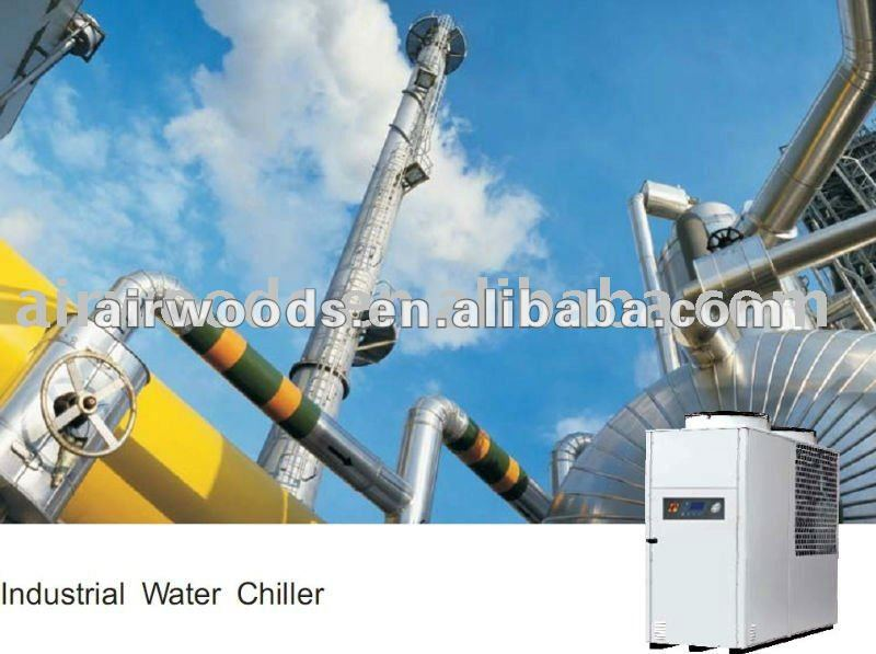 water cooled condensing unit KW(refrigeration chiller)