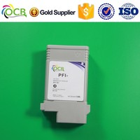 Pfi 105 compatible ink cartridge for canon , IPF 6300s 6350s 6300 6350 printer inkjet ink cartridges