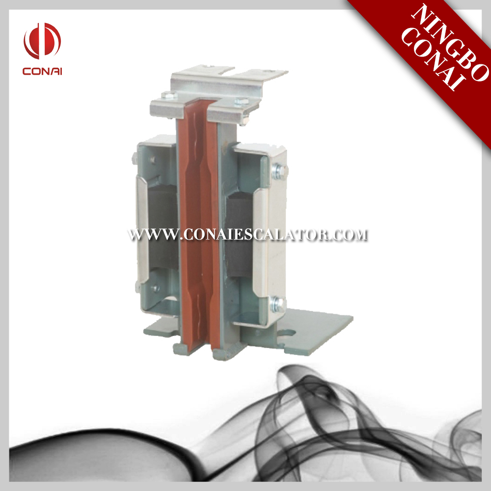 CNEP-339 HDX18B residential elevator price, lift elevator,elevator part guide shoe